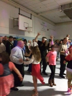 LRES PTO Father Daughter Dance