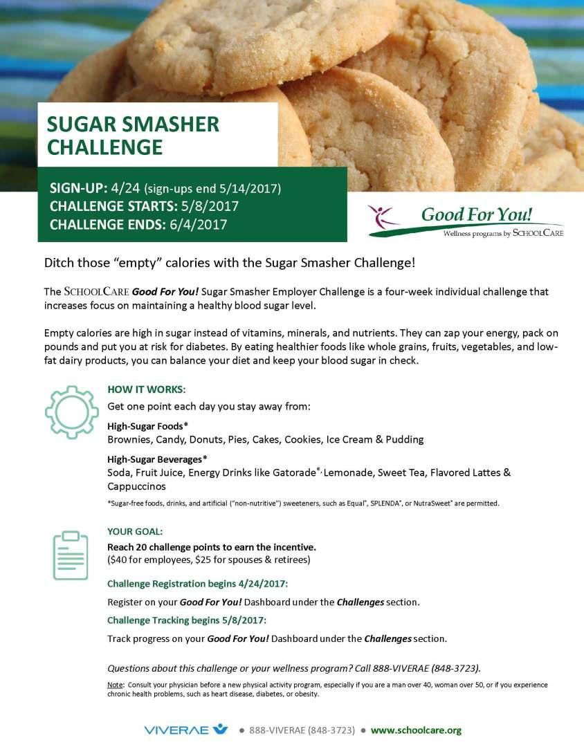 Master-Sugar Smasher Challenge Flyer_Vibrant